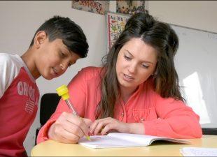 Roma education